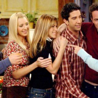 Friends: ecco chi sono oggi gli attori più ricchi del cast