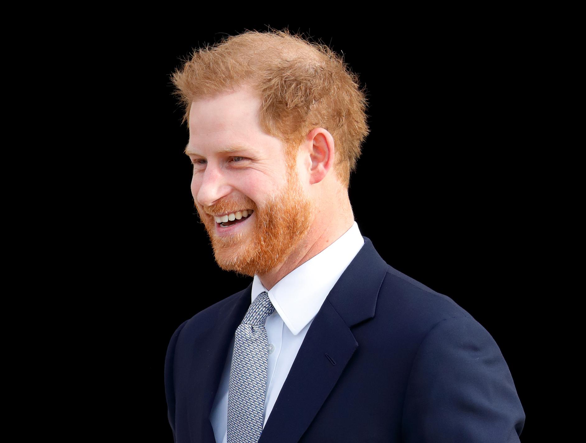 Il Principe Harry prenota l'intera prima classe del treno Edinburgo-Londra