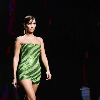 È Versace il glamour sexy per lui e per lei