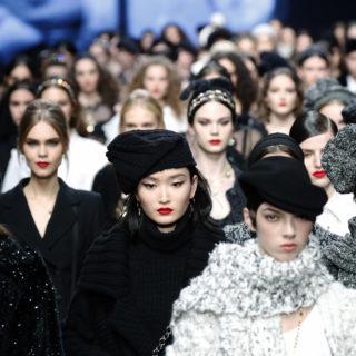 Dolce&Gabbana, ode all'artigianalità