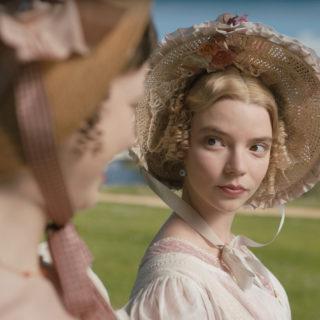 Emma, arriva il nuovo adattamento del romanzo di Jane Austin