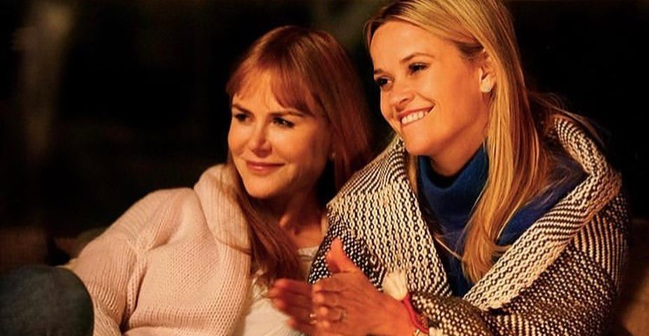 Big Little Lies 3: Nicole Kidman e Reese Witherspoon vogliono la terza stagione