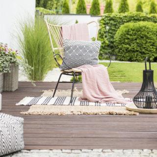 Inspiration: 10 idee low cost per arredare la terrazza