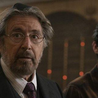 Al Pacino a caccia di nazisti in Hunters