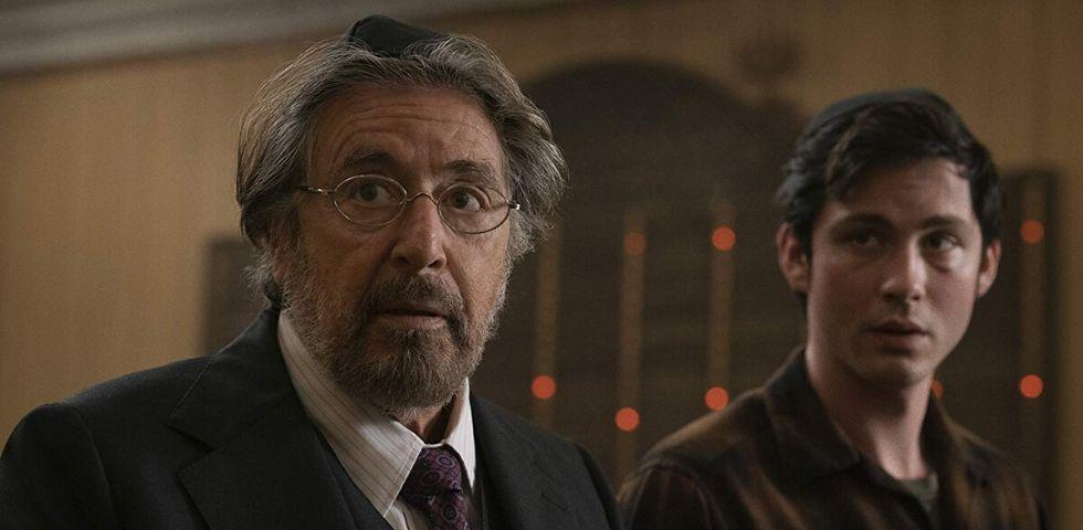 Hunters: su Amazon la serie tv con Al Pacino cacciatore di nazisti