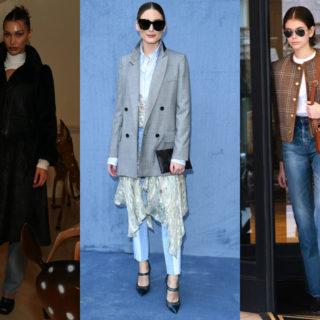 Fashion Tip: eleganti con i jeans? Ecco come!