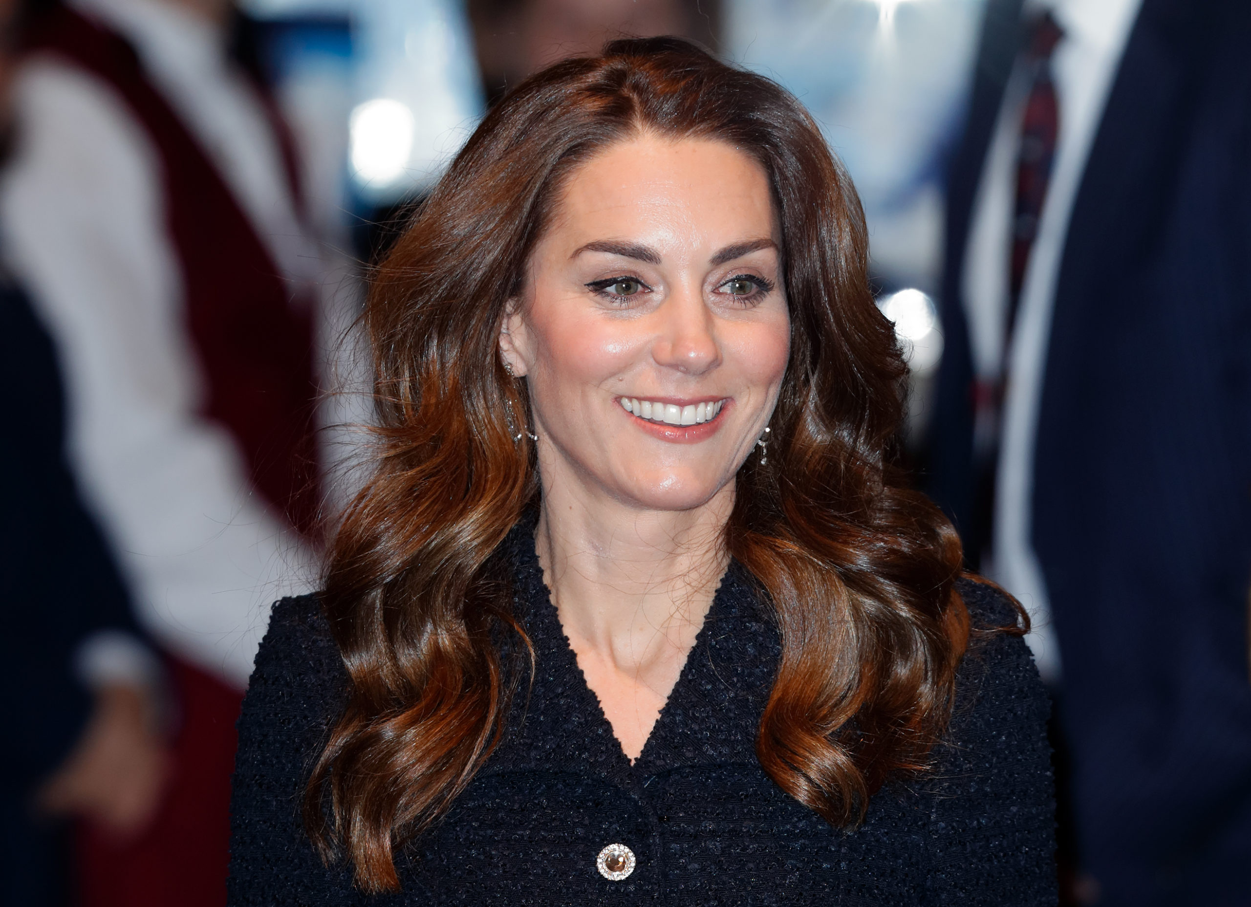 Kate Middleton: look casual per fare shopping di libri per bambini