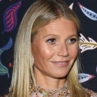 Gwyneth Paltrow è in ansia per il Coronavirus
