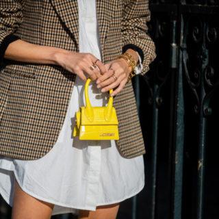 Fashion Alert: Mini bag che passione!