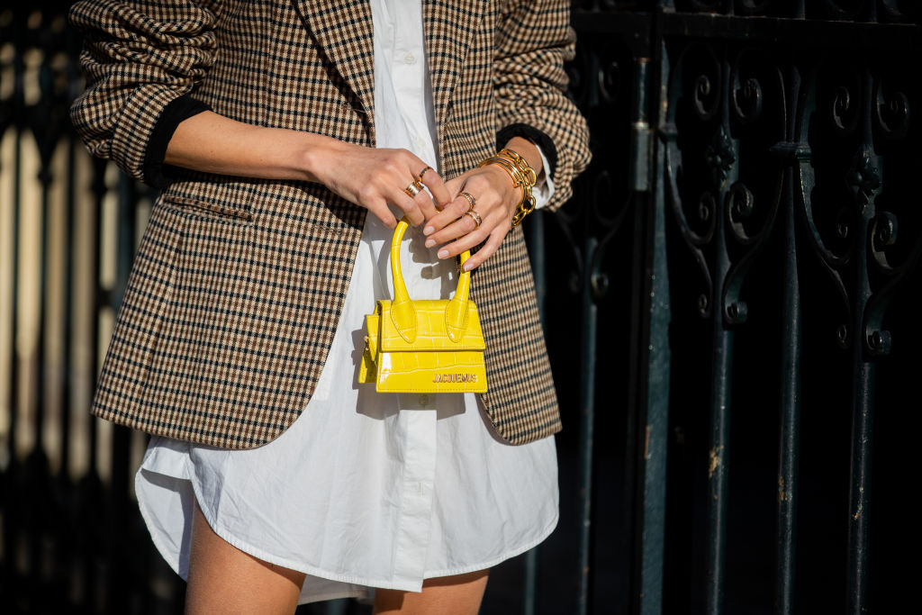 Fashion Alert: Mini bag che passione!