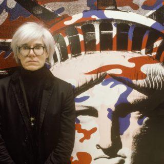 Come Andy Warhol tornò in vita dopo la sparatoria