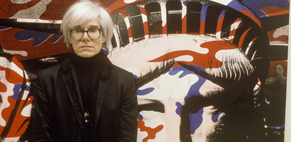 Come Andy Warhol tornò in vita dopo essere stato dichiarato morto