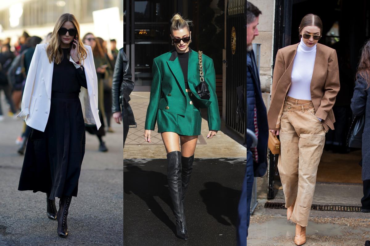 Fashion Tip: blazer, come abbinarlo con stile