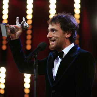 Elio Germano: dedico il premio a tutti gli emarginati