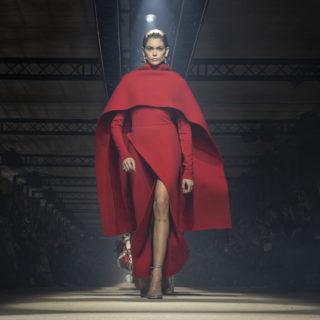 Givenchy, mistero e seduzione