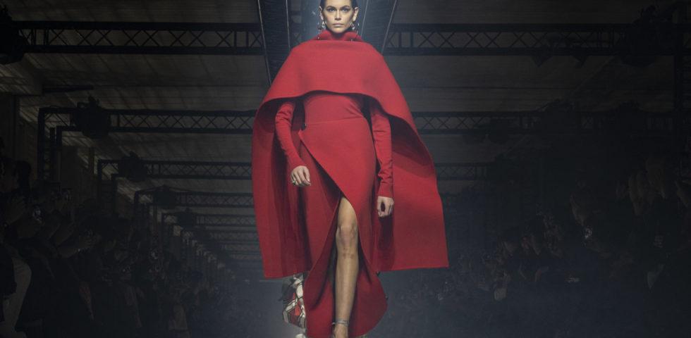 Givenchy Autunno-Inverno 2020/2021