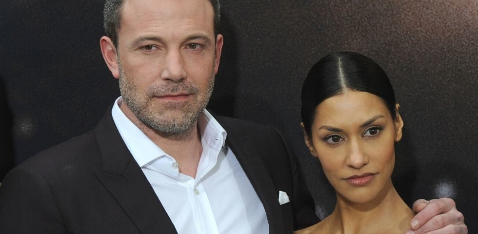 Ben Affleck: ecco la nuova fiamma, l'attrice Janina Gavankar
