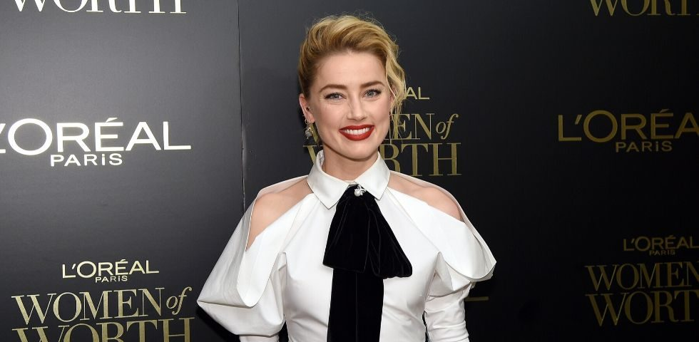Amber Heard: un'attrice di Game of Thrones pronta a sostituirla in Aquaman 2