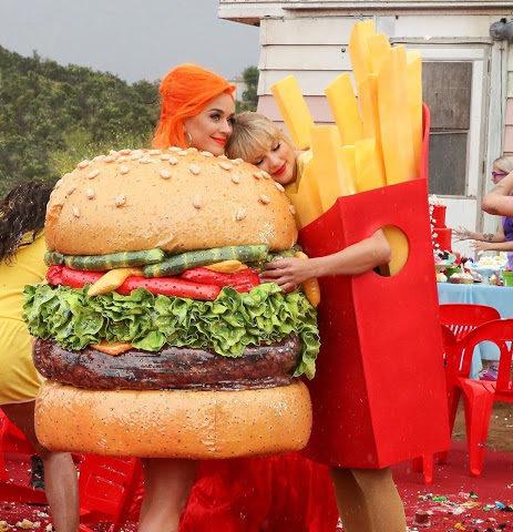 Katy Perry: con Taylor Swift non siamo migliori amiche ma ci scriviamo spesso