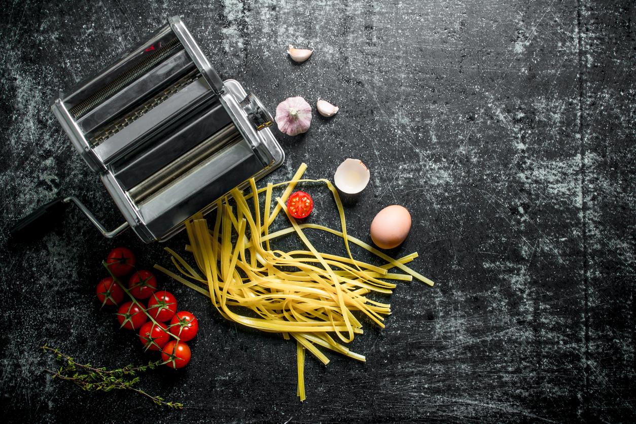 Macchina per la pasta homemade: i prodotti migliori