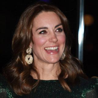 Kate come Meghan contro i giornali inglesi