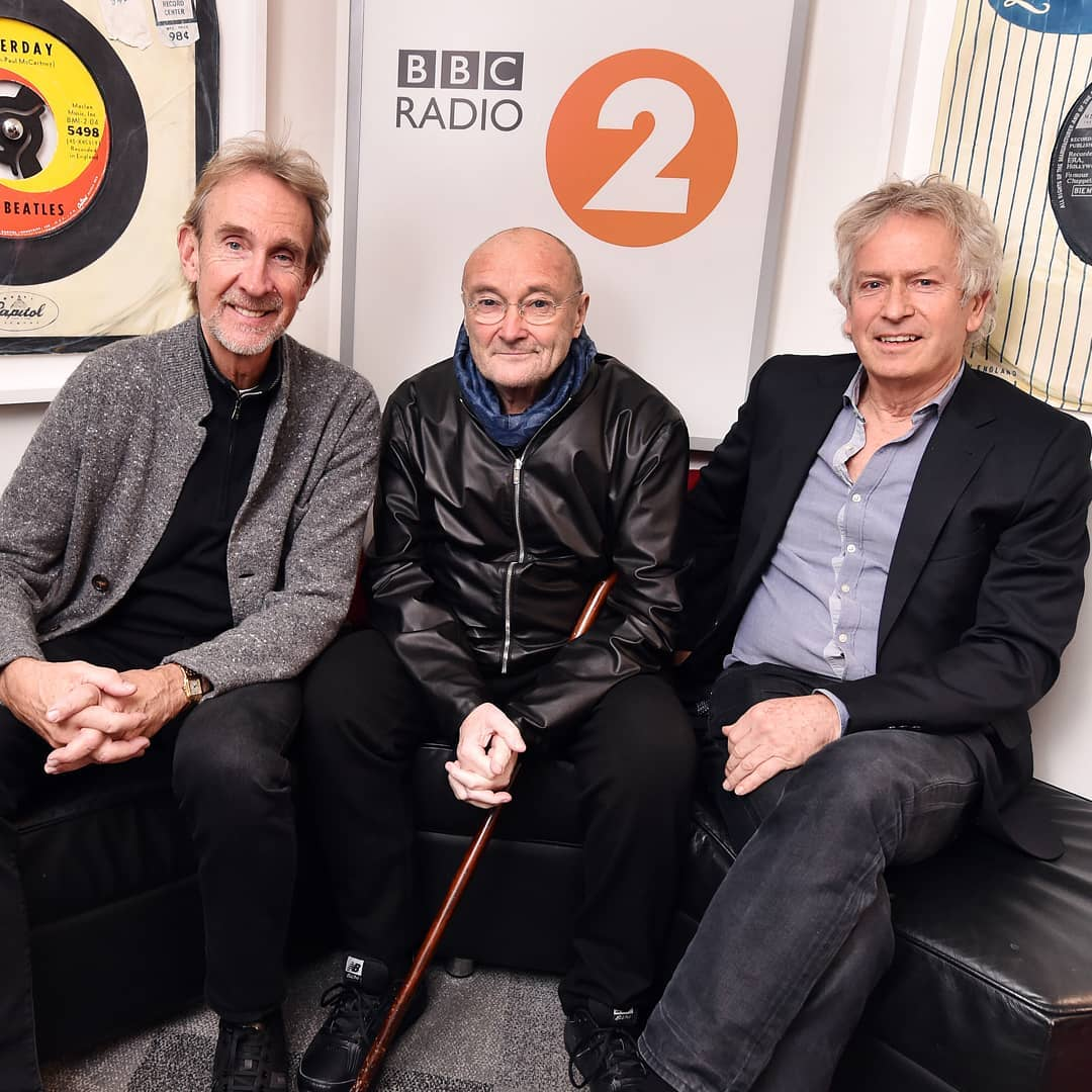 La reunion dei Genesis è ufficiale: nuovo tour in arrivo