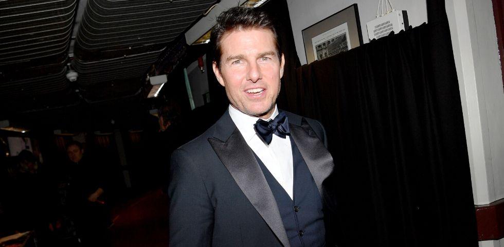 Il gossip delle nozze tra Elisabeth Moss e Tom Cruise