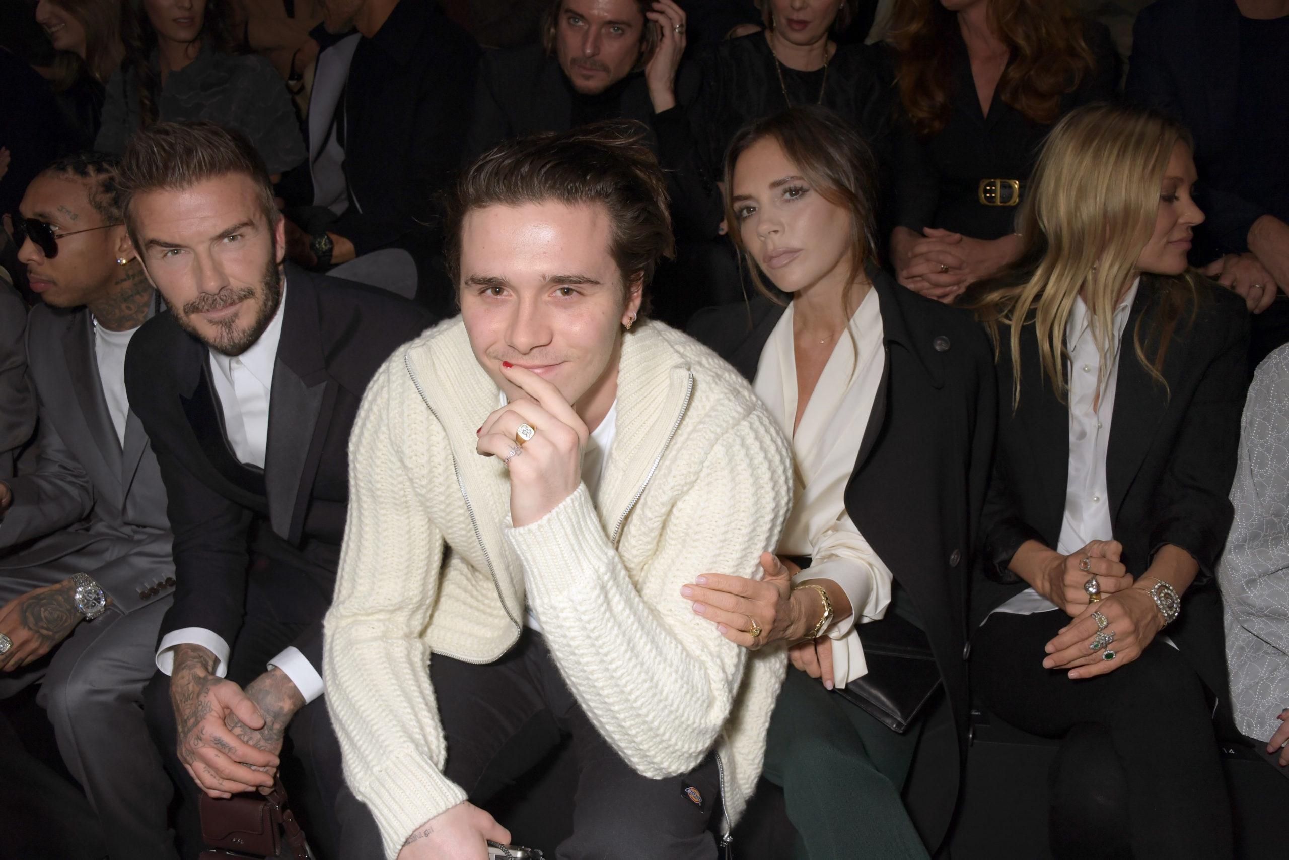 Brooklyn Beckham: party stellare da 115 mila euro per il suo compleanno