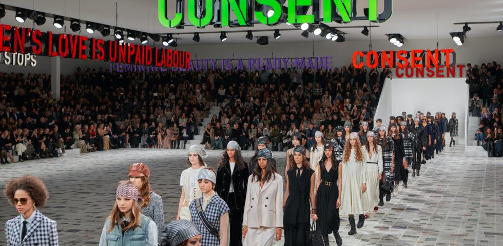 Moda Autunno-Inverno 2020/2021: le tendenze dalla Paris Fashion Week