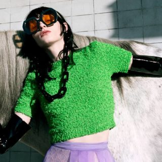 Trend Alert: gli occhiali da sole per l'estate
