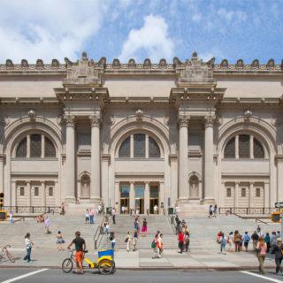 Il Metropolitan Museum of Art di New York festeggia 150 anni