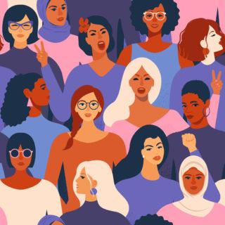 Quali sono gli stereotipi mondiali sulle donne da combattere