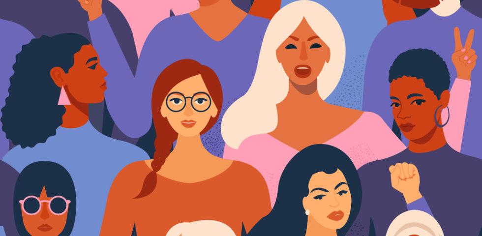 Stereotipi sulle donne, quali sono i più diffusi da combattere