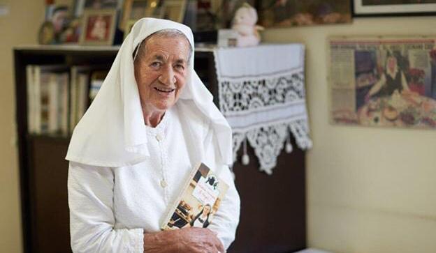 Morta Suor Germana, la cuoca di Dio che ha sdoganato i libri di ricette