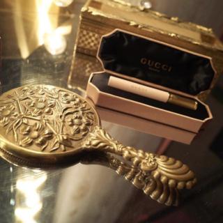 L'Obscur: il nuovo mascara di Gucci Beauty