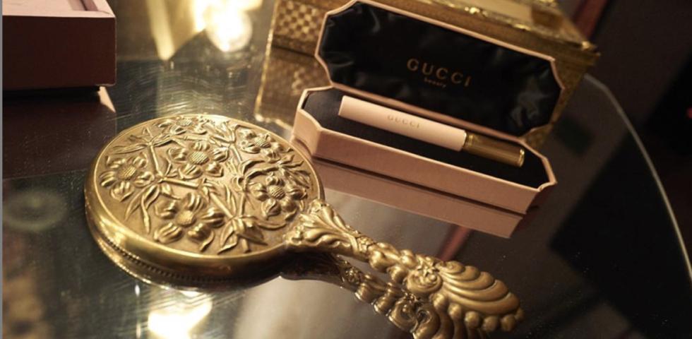 Gucci Beauty lancia il mascara L'Obscur
