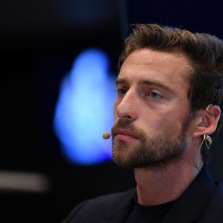 Coronavirus: Claudio Marchisio critica chi viola i divieti