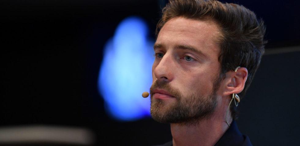 Coronavirus: Claudio Marchisio critica chi viola i divieti imposti