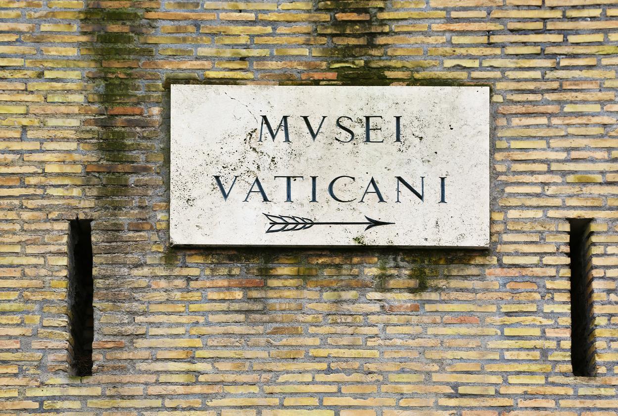 Musei virtuali, italiani e nel mondo, da visitare da casa