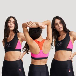 H&M collabora con P.E Nation per una collezione sportiva
