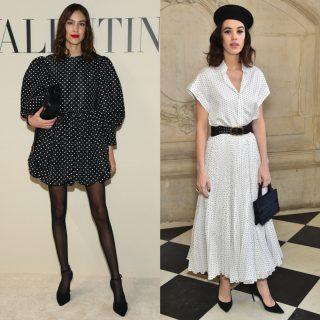 Fashion tip: polka dots, come abbinare i vestiti a pois