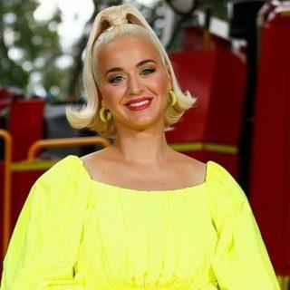 Katy Perry: prime avvisaglie di quarantena per la cantante