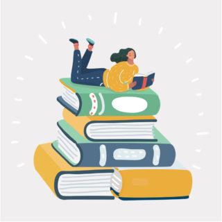I libri più venduti da leggere assolutamente