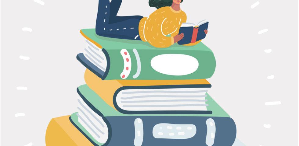Libri da leggere 2020: i più venduti