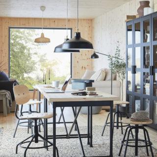 IKEA e smart working: le soluzioni per organizzare la casa