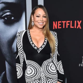 Coronavirus: anche Mariah insegna come lavarsi le mani