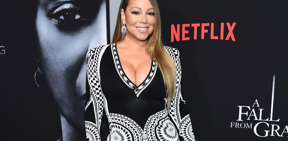 Coronavirus: Mariah Carey insieme ai figli per la challenge TikTok