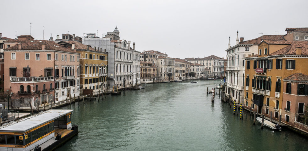 Coronavirus: come visitare online i musei di Venezia