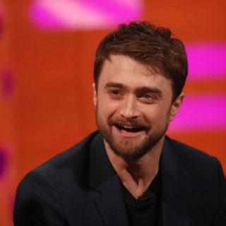 Daniel Radcliffe legge il primo capitolo di Harry Potter