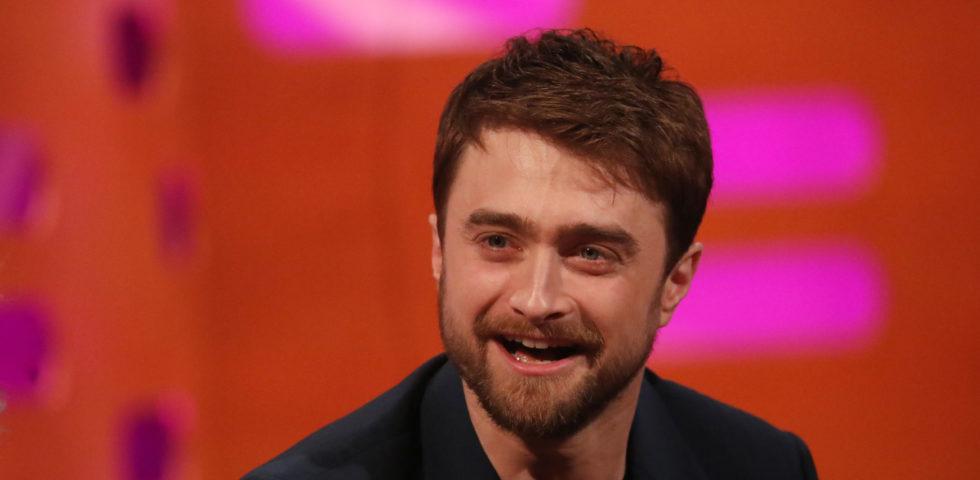 Daniel Radcliffe: il successo di Harry Potter mi ha condotto all'alcolismo